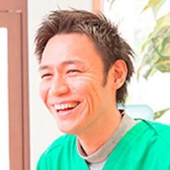 Mori Dental Clinic歯科医院長 森健先生