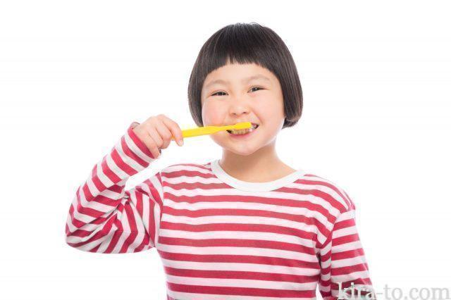 歯磨きで口臭を防ぐ