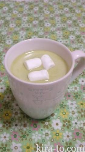 抹茶ココアの作り方