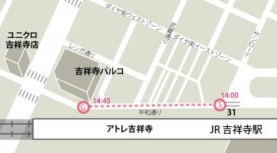 キッズパレード1