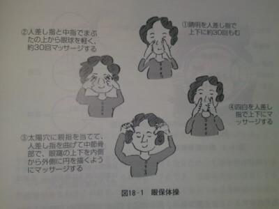 眼保体操2
