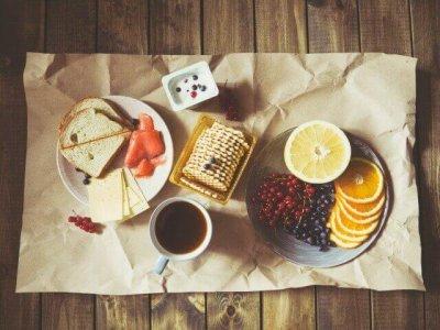 3大栄養素の復習