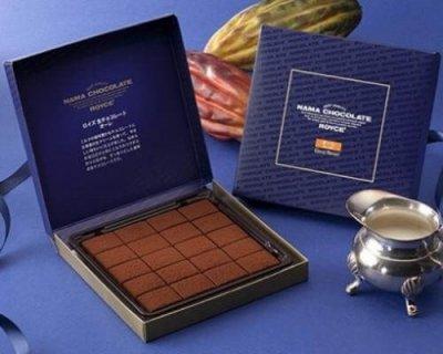 ROYCE'(ロイズ) 生チョコレート