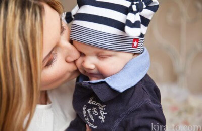 ママができる「赤ちゃんがしゃべるようになる」ポイント