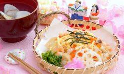 ひな祭りのハマグリの由来、娘の幸せを願う親の気持ちそのものです