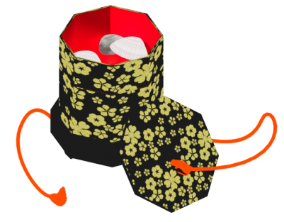 貝桶イメージ