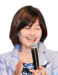 東京大学名誉教授東京農工大学客員教授、跡見順子先生