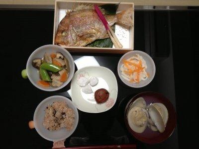 お食い初め膳別バージョン