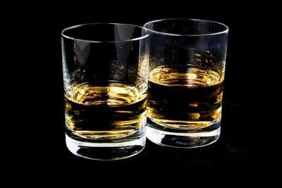 アルコール ウイスキー