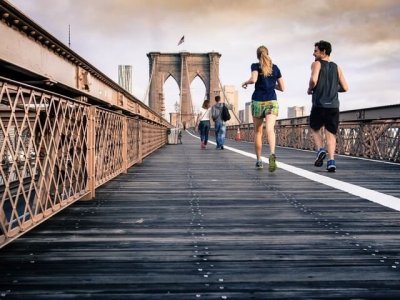 ジョギング ランニング
