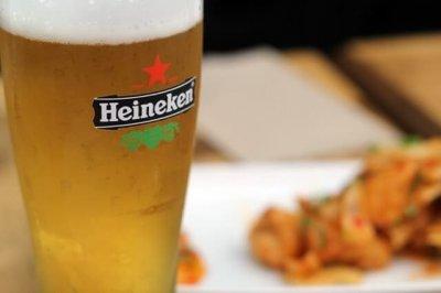 ビール アルコール