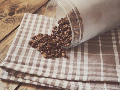 生コーヒー豆エキス