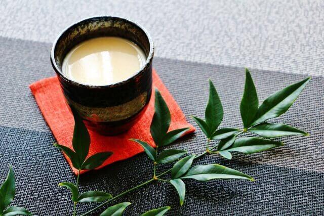 玄米甘酒イメージ