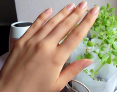 女爪キレイに保つ方法