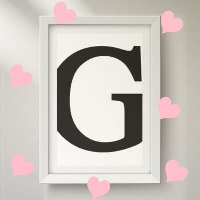 ネイルファイルの「G(グリッド)」とは?