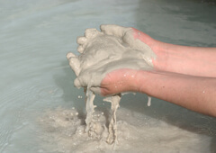 鉱泥浴 引用