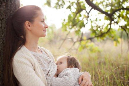 産後の胸が垂れるママが知りたい原因