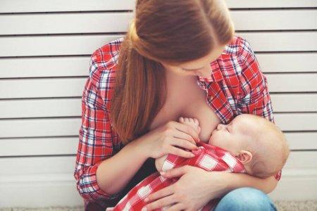 授乳女性 乳カス