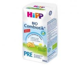 ヒップ オーガニック 液体ミルク 0~6カ月 200ml×2 1550円 引用
