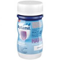 アプタミル 液体ミルク PREHAアレルギー用 90ml×4 3380円 (日本未発売) 引用